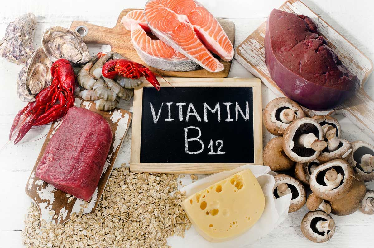 Role of B12