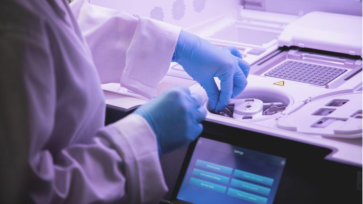 Medlab Clinical Trials