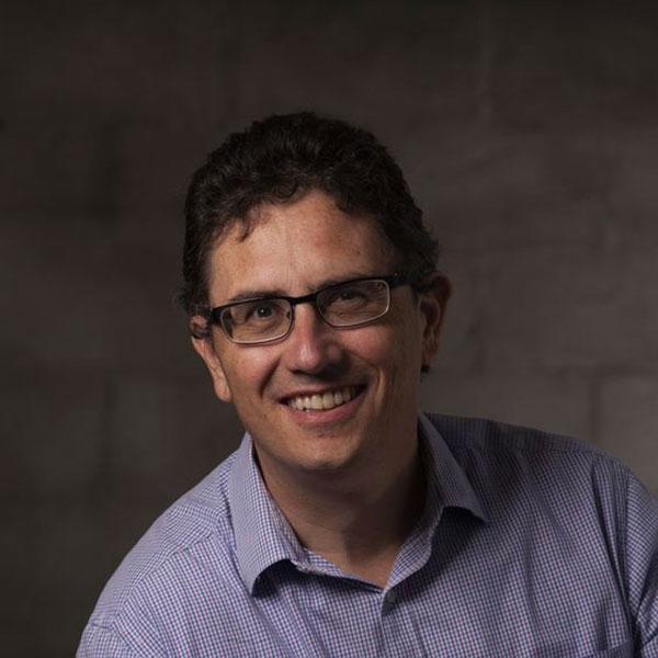 Dr. Esben Strodl, BSC (Hons), MPsychClin, PhD