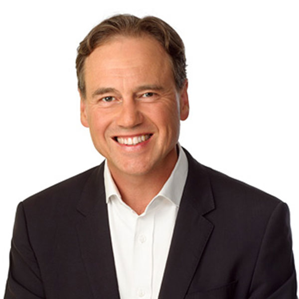 Hon Greg Hunt