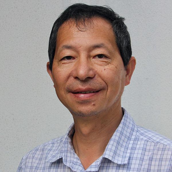 Dr. Jiezhong Chen