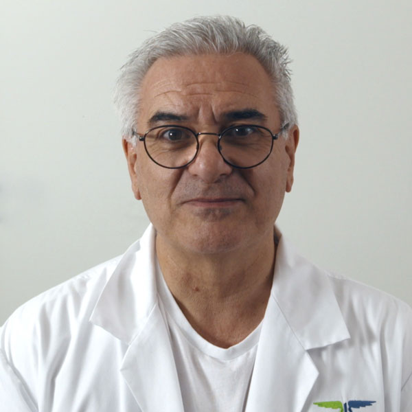 Professor Luis Vitetta, Director of Medical Research at Medlab