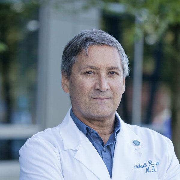 Dr. Michael R. Lyon