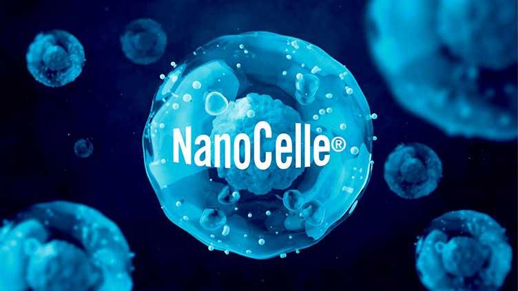 Medlab Nanocelle® of Large Molecules