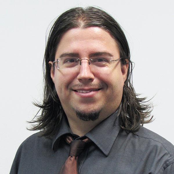 Dr. Patrick Mueller